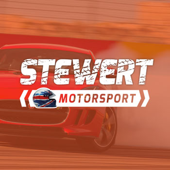Stewert Motorsport website
